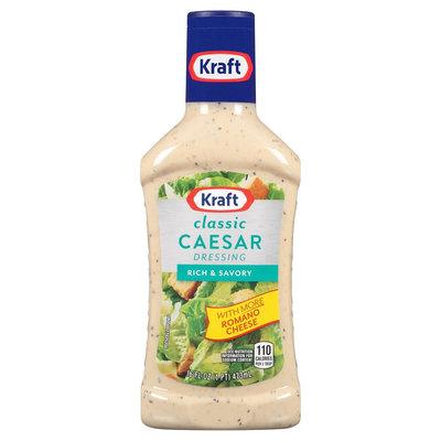 Kraft Classic Caesar Salad Dressing 16 oz