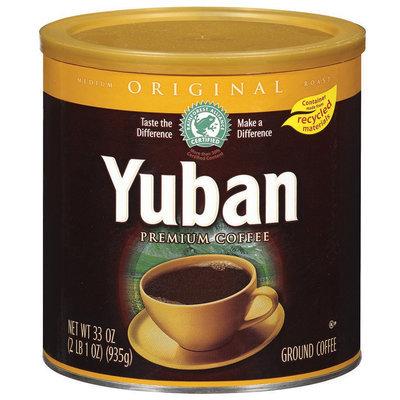 Maxwell House Yuban Traditional Medium Roast Premium Coffee 31 oz