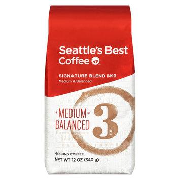 Seattle's Best Coffee Level 3 12oz Ground
