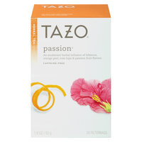 Tazo Passion® Herbal Tea