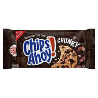 Nabisco Chips Ahoy! Chunky Cookies