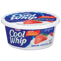 Cool Whip Original Whipped Topping 8 oz
