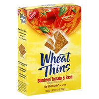 Wheat Thins, Sundried Tomato & Basil