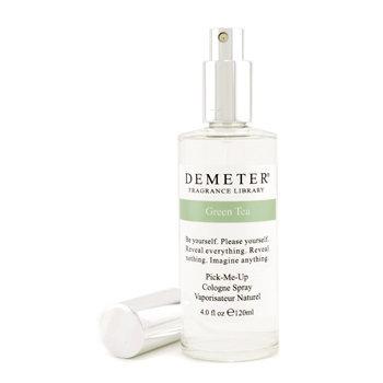 Demeter By Demeter Green Tea Cologne Spray 4 Oz (unisex)