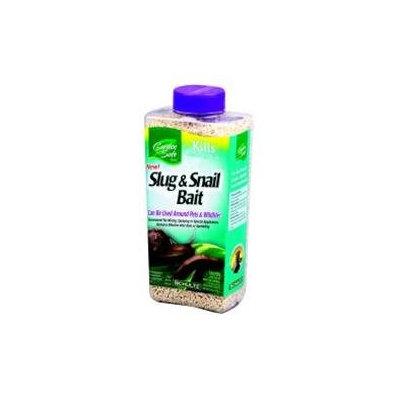 Schultz Spectrum A Gs Slug Snail Bait 2 Pounds - 4536