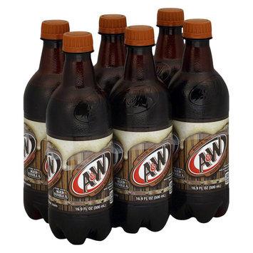A & W Vanilla Root Beer