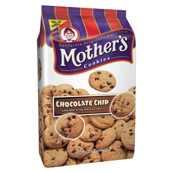 Mothers Mother's Chocolate Chip Cookies 12 oz