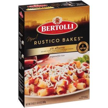 Bertolli® Rustico Bakes Ziti Alforno