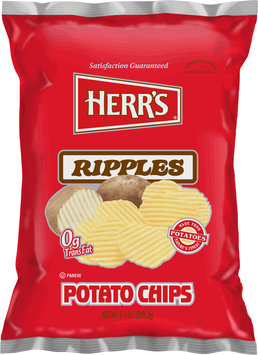 Herr's® Ripples Potato Chips