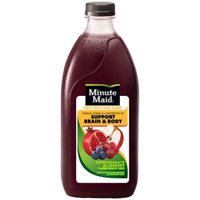 Minute Maid® Pomegranate Blueberry