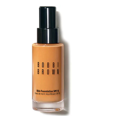 Bobbi Brown Skin Foundation SPF 15