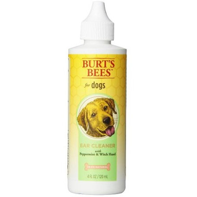 Burt's Bees Peppermint Ear Cleaner For Dogs