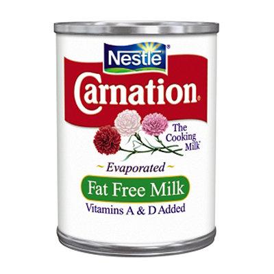 Carnation Evaporated Fat Free Milk