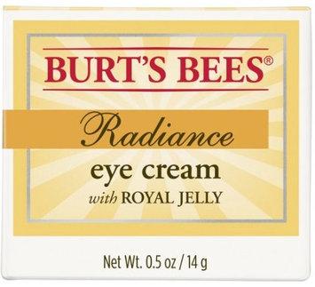 Burt's Bees Face Care Radiance Eye Creme