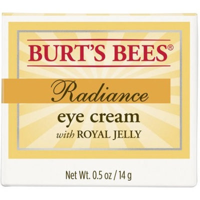 Burt's Bees Face Care Radiance Eye Creme