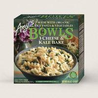 Amy's Kitchen 3 Cheese & Kale Bake Bowl