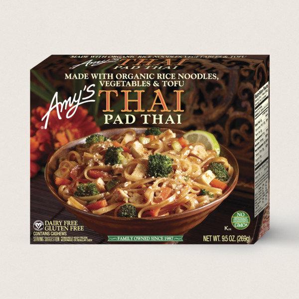 Amy S Kitchen Pad Thai