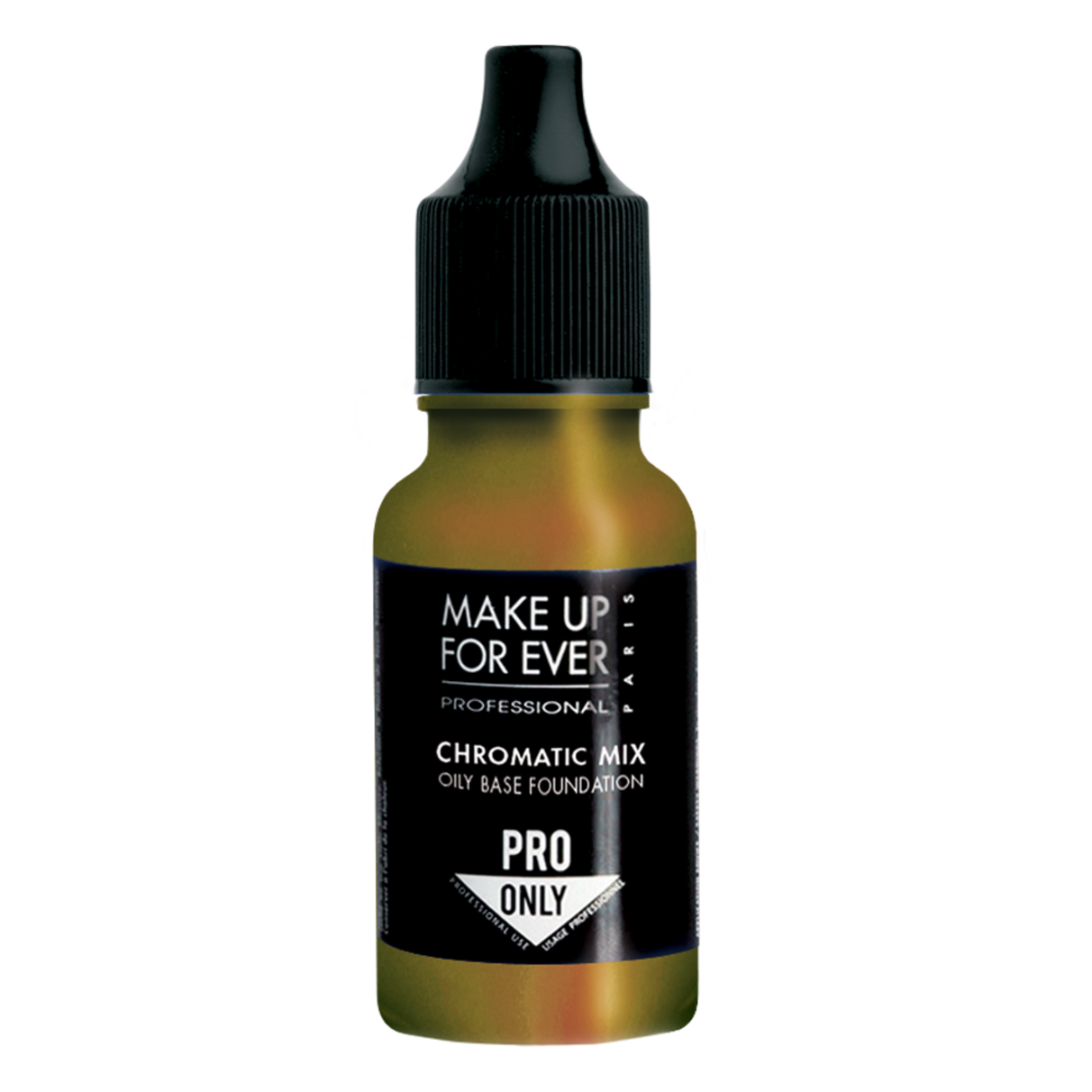 MAKE UP FOR EVER Chromatic Mix - Oil Base Make Up Liquid Pigments