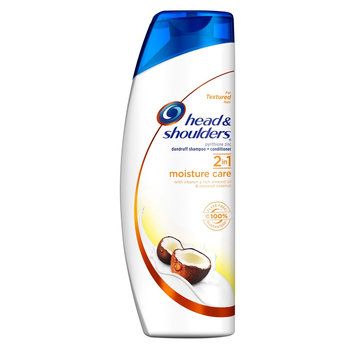 Head & Shoulders Moisture Care 2in1 Dandruff Shampoo + Conditioner