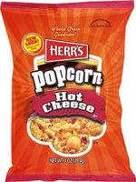 Herr's® Hot Cheese Popcorn