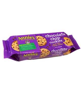 Annie's® Organic Chocolate Chip Cookie Bites