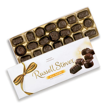Russell Stover® Dark Chocolate Assortment