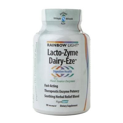 Rainbow Light Lacto-Zyme Dairy-Eze Digestion