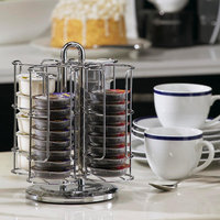 Nifty Home Products 5620 Coffee Disc Carousel