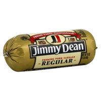 Jimmy Dean Regular Pork Sausage 16 oz