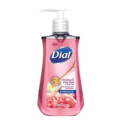 Dial® Antibacterial Hand Soap Himalayan Pink Salt
