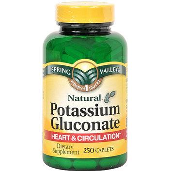 Spring Valley : Natural Potassium