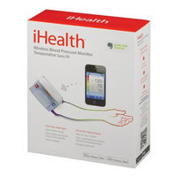 iHealth Lab Inc Blood Pressure Arm Monitor, 1 ea