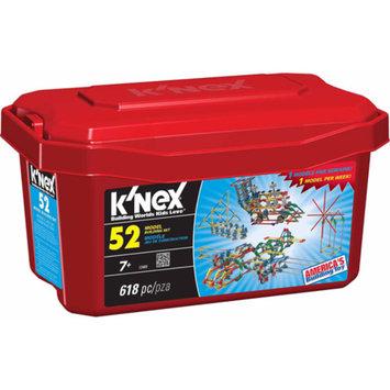 K'nex K'NEX 52 Model Building Set