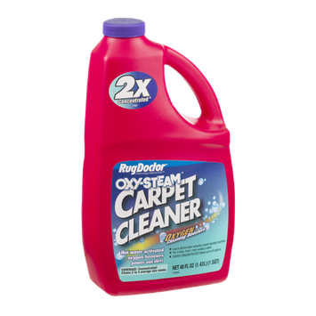 Rug Doctor Oxy-Steam Carpet Cleaner