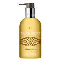 Molton Brown Amber cocoon fine liquid handwash