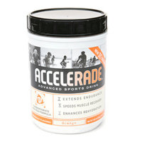 Accelerade Advanced Sports Drink Mix