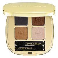 Dolce & Gabbana The Eyeshadow Smooth Eye Colour Quad Smoky
