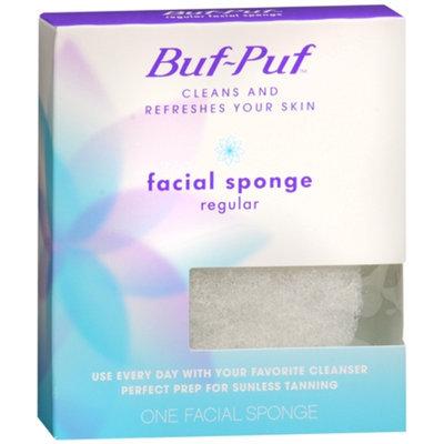 Buf-Puf Facial Sponge