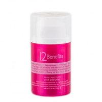12 Benefits Pink Addiction Keratin & Argan Infusion