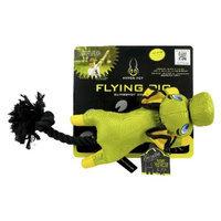 Hyper Pet Flying Pig Green