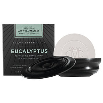 Caswell-massey Caswell-Massey Eucalyptus Shave Soap In Bowl