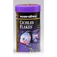 Wardley Corp Cichlid Flakes 1 7 8 Ounces - 569