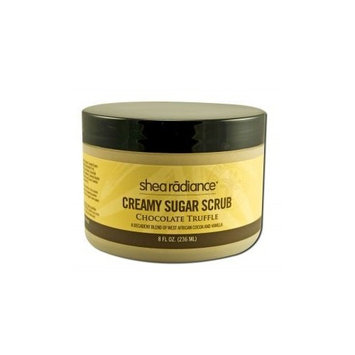 Shea Radiance Pure Shea Body Butter, Unscented, 1 Ounce
