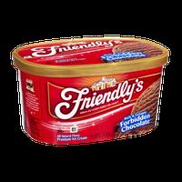 Friendly's Rich & Creamy Forbidden Chocolate Premium Ice Cream