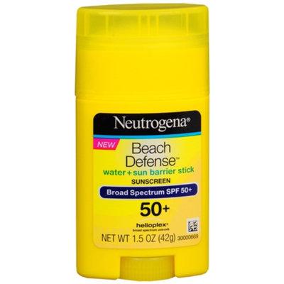 Neutrogena Sunscreen Stick, SPF 50