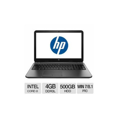 HP 250 G3 Intel Core i3 4GB Memory 500GB HDD 15.6