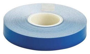 BRADY 121128 Border Line Tape, Roll,1/2In W,50 ft. L
