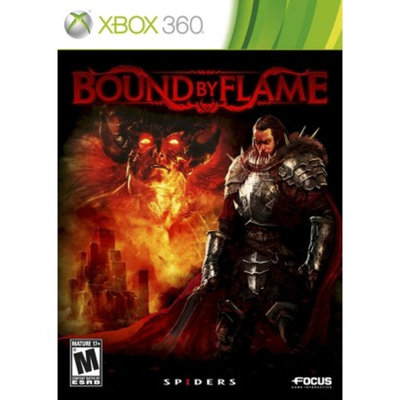 Microsoft Bound By Flame (Xbox 360)