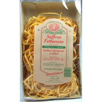 Rustichella d'Abruzzo Saffron Flavored Egg Fettuccine