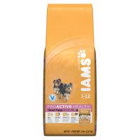IamsA Proactive Health Smart Small & Toy Breed Puppy Food